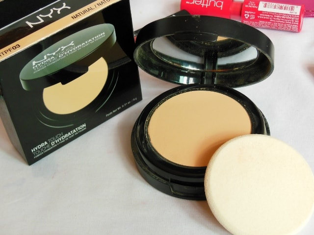 NYX Cosmetics India - NYX Hydra Powder Foundation