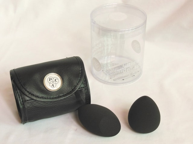 PAC Cosmetics Ultimate Blender Sponge Review
