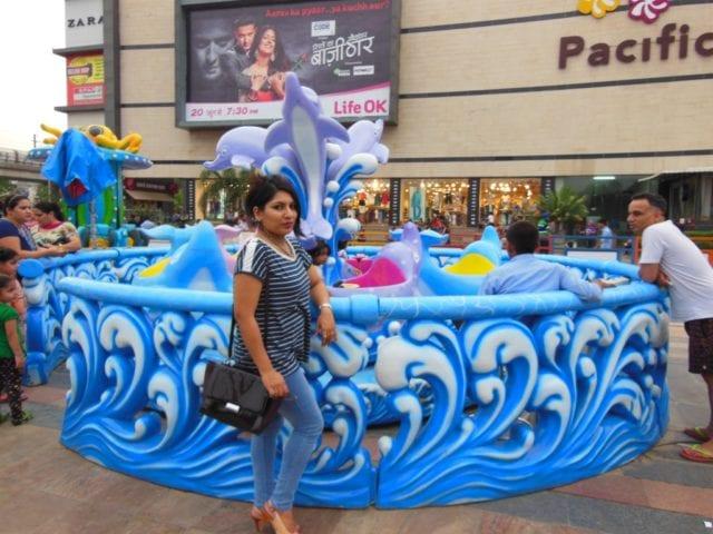 Pacific Mall - Kids Zone 3