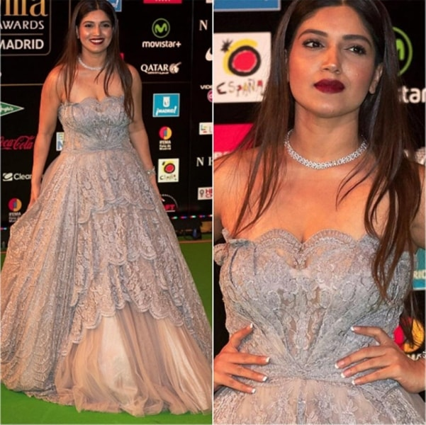 5 Worst Dressed Celebrities at IIFA Awards 2016 - Bhumi Pednekar