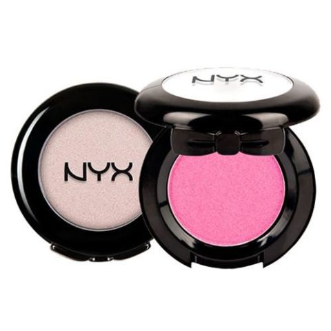 Best Eye Shadows in India- NYX HOt Singles