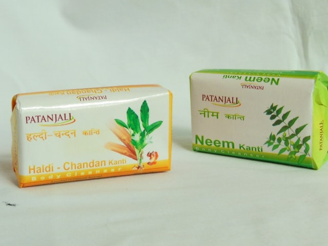 Patanjali Products - Soaps