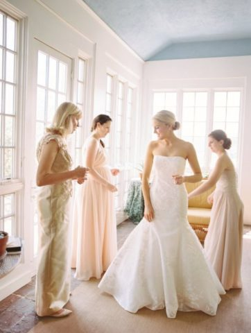 Seven mistakes to avoid a week before your wedding- New Exercise Regime