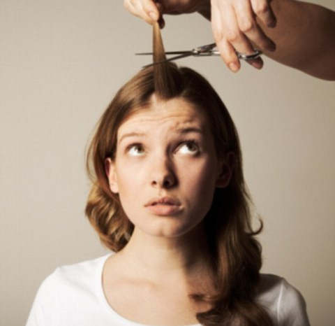 Seven mistakes to avoid a week before your wedding - New Haircut