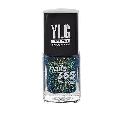 Best Glitter Nail Paints in India -YLG Nails 365 Glitter Nail Polish