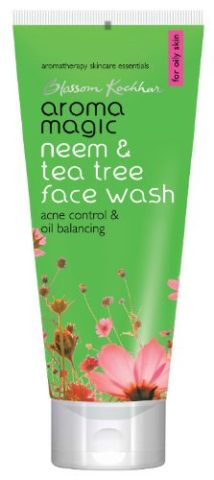 Best Neem Based Natural Face Washes - Aroma Magic Neem Face Wash