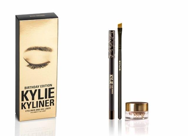 Kyliner Kit Dark Bronze