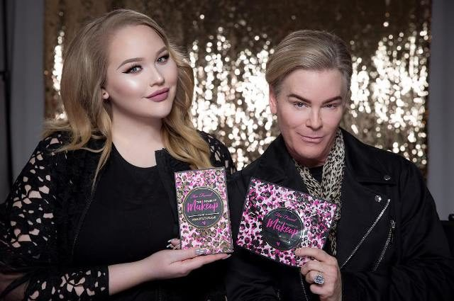 Nikkie Tutorials x Too Faced Collaboration