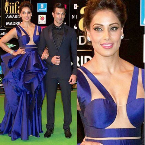 Top 10 Makeup Looks at IIFA -Bipasha basu