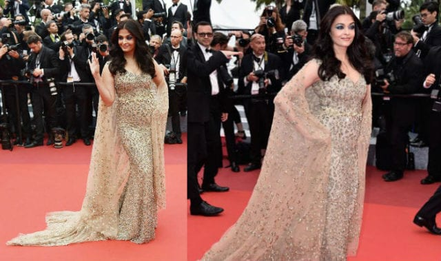 Top 10 Most Stylish Pregnant Bollywood Celebrities - Aishwarya Rai Pregnancy