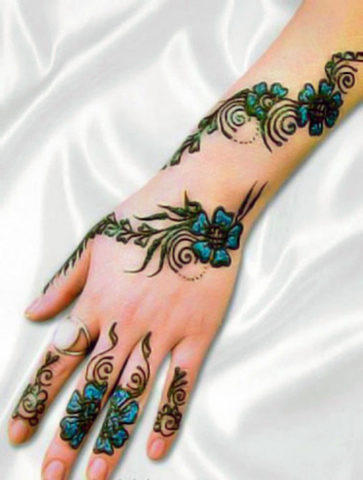 15-best-karwa-chauth-mehendi-designs-colored-mehendi-designs