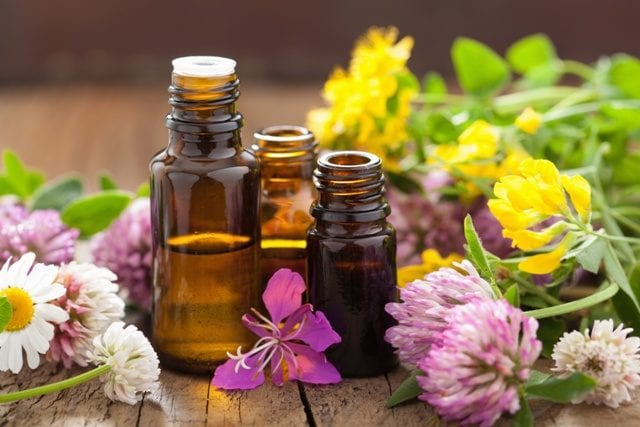 Best Essential Oils for Stress and Anxiety - Lavendar