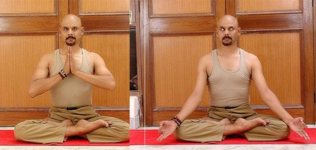 best-yoga-poses-for-pimples-amd-dark-circles-shambhavi-mudra