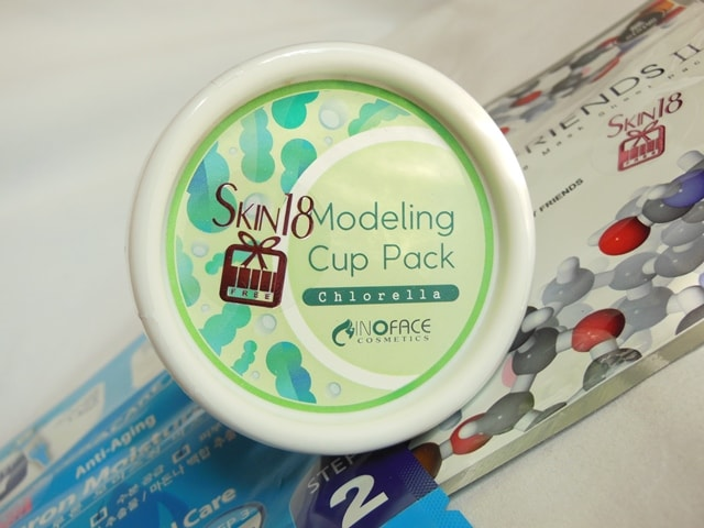 korean-skincare-products-from-skin18-com-modeling-mask