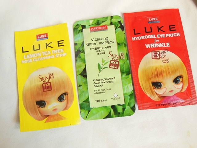korean-skincare-products-from-skin18-com-strips-and-patches