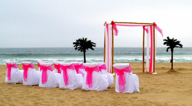 Top 10 Themed Wedding Destinations in India - Havelock Island
