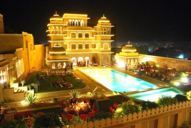 Top 10 Themed Wedding Destinations in India - Jaipur