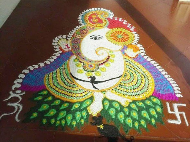best-ganesha-rangoli-designs-ganpati-rangoli-for-competitions