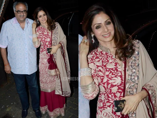 bollywood-celebrities-karwa-chauth-outfit-sridevi-maroon-plazzo