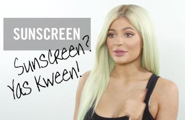 kylie-jenner-beauty-and-fitness-secrets-sunscreen-fix