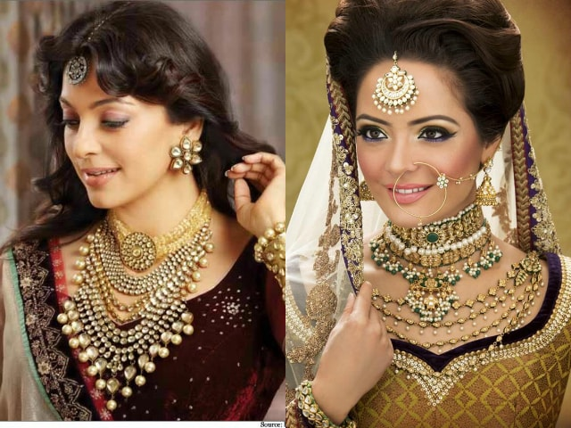 must-have-vintage-jewelry-for-indian-brides-heavy-bridal-necklace