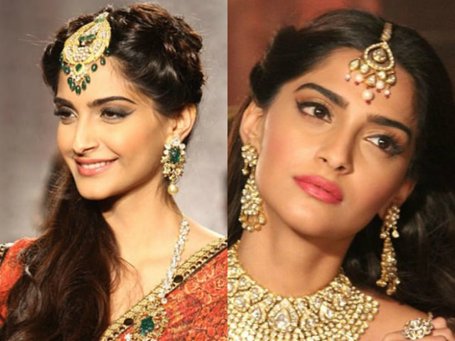must-have-vintage-jewelry-for-indian-brides-kundan-maang-tikka