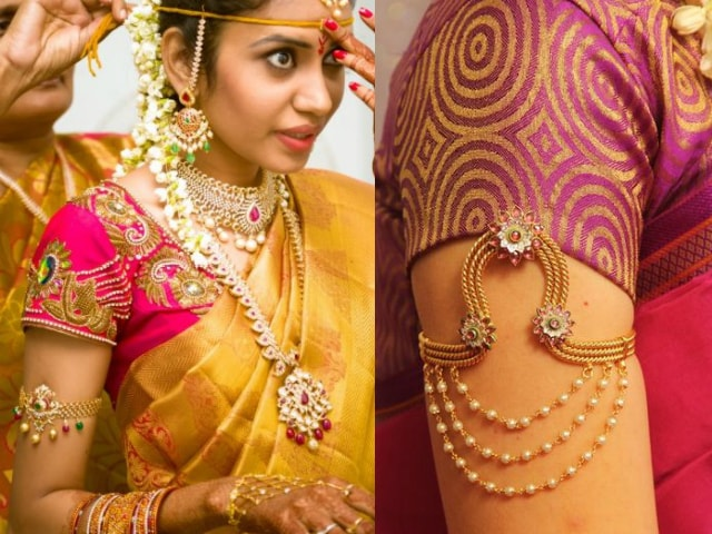must-have-vintage-jewelry-for-indian-brides-south-indian-baju-bandh