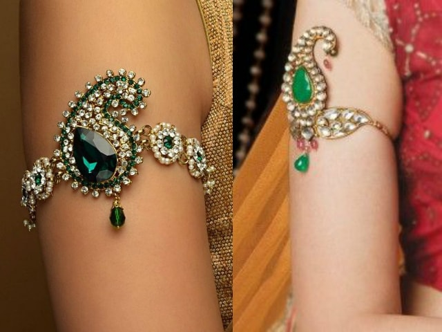 must-have-vintage-jewelry-for-indian-brides-traditional-bajubandh