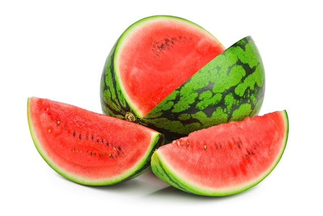 superfoods-to-lose-belly-fat-Watermelon
