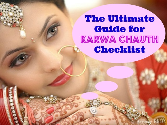 the-ultimate-guide-for-karwa-chauth-checklist