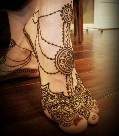 trending-henna-designs-for-feet-jewelry-heena-design