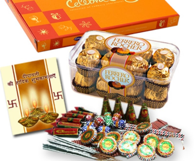 unique-diwali-gift-ideas-sweets-and-crackers