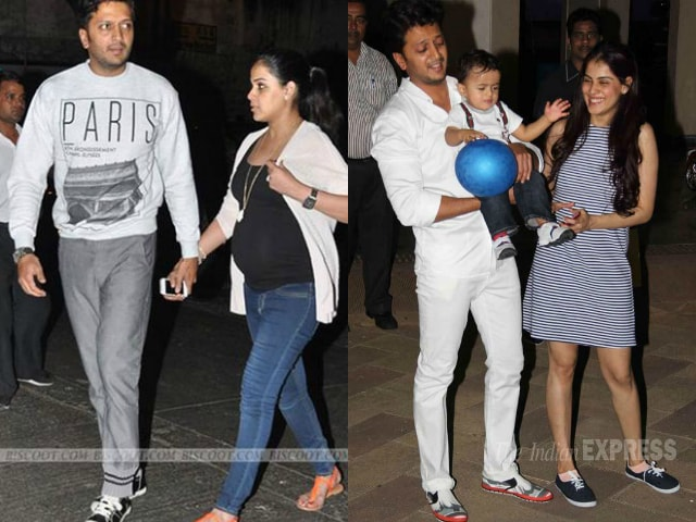 yummy-mummies-of-bollywood-genelia-dsouza-pregnancy-before-and-after