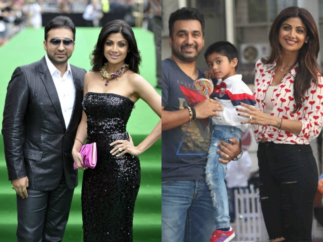 yummy-mummies-of-bollywood-shilpa-shetty-pregnancy-before-and-after