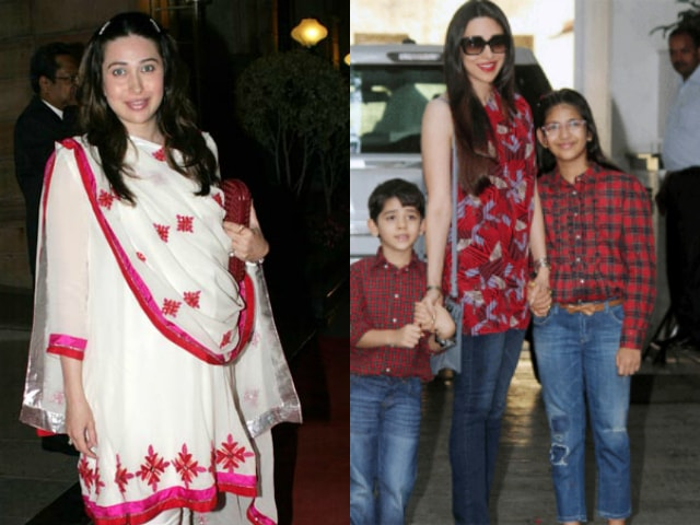 yummy-mummies-of-bollywood-karishma-kapoor-pregnancy-before-and-after