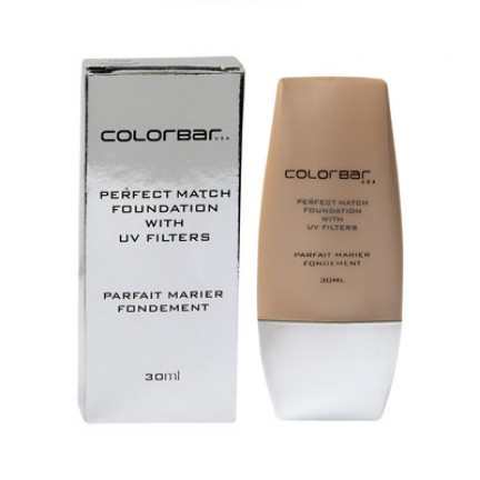 best-drugstore-foundations-for-oily-skin-in-india-colorbar-perfect-match-foundation