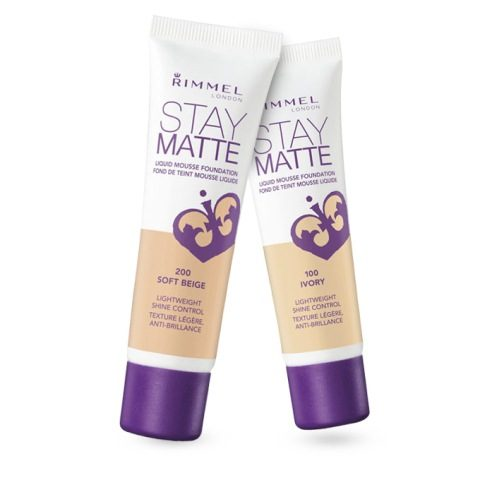 best-drugstore-foundations-for-oily-skin-in-india-rimmel-stay-matte-liquid-mousse-foundation
