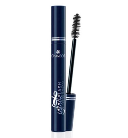 best-drugstore-mascaras-in-india-chambor-infinite-lash-lengthening-mascara