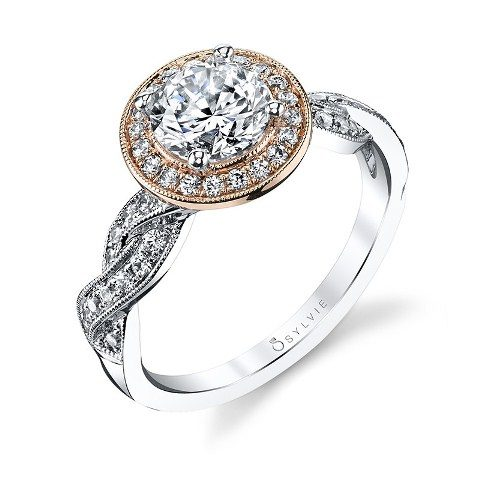 best-engagement-rings-for-brides-mixed-metals-diamond-ring-1