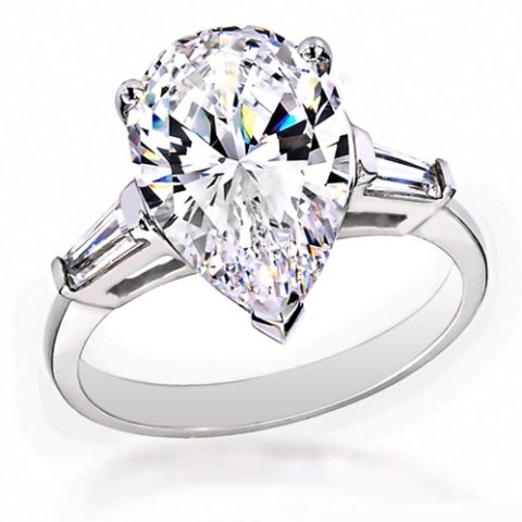 best-engagment-rings-for-brides-pear-shaped-diamond-ring-4