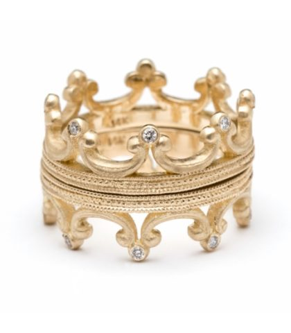best-engagement-rings-for-brides-tiara-crown-stacking-bands-diamond-ring