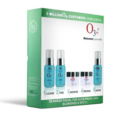 best-facial-kits-for-oily-skin-in-india-o3-seaweed-facial-kit