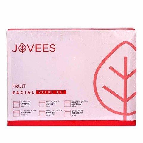 best-facial-kits-for-oily-skin-in-india-jovees-fruit-facial-kit