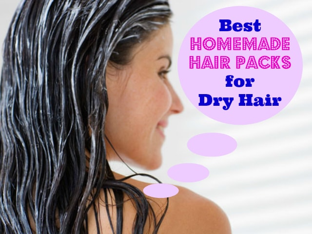 best-natural-homemade-hair-packs-for-dry-hair