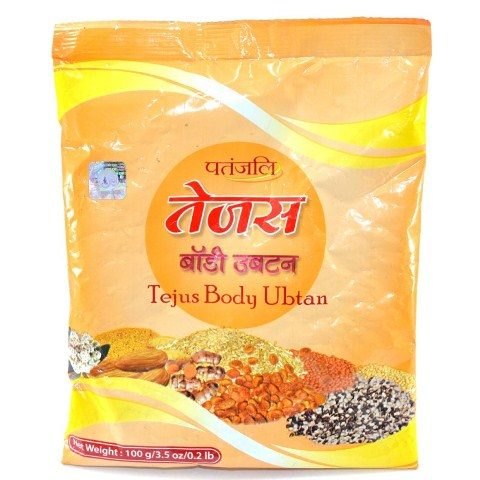 best-patanjali-products-in-india-patanjali-tejas-body-ubtan