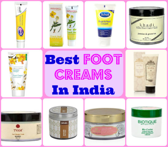 best-foot-creams-in-india-for-dry-feet