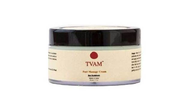best-foot-creams-in-india-for-dry-feet-tvam-foot-massage