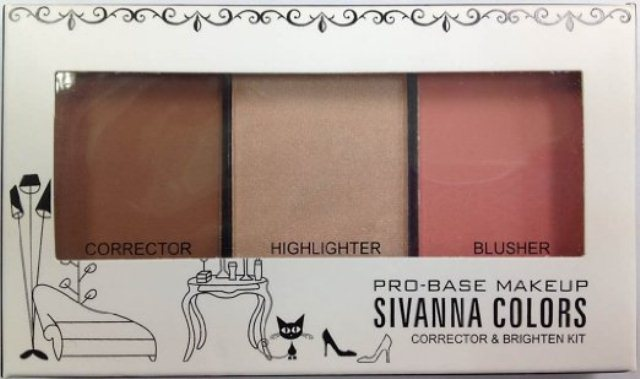 best-sivanna-makeup-in-india-sivanna-colors-pro-base-makeup-corrector-and-brighten-kit